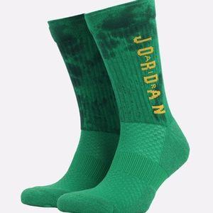 NWT Men's Jordan Legacy Crew Socks
